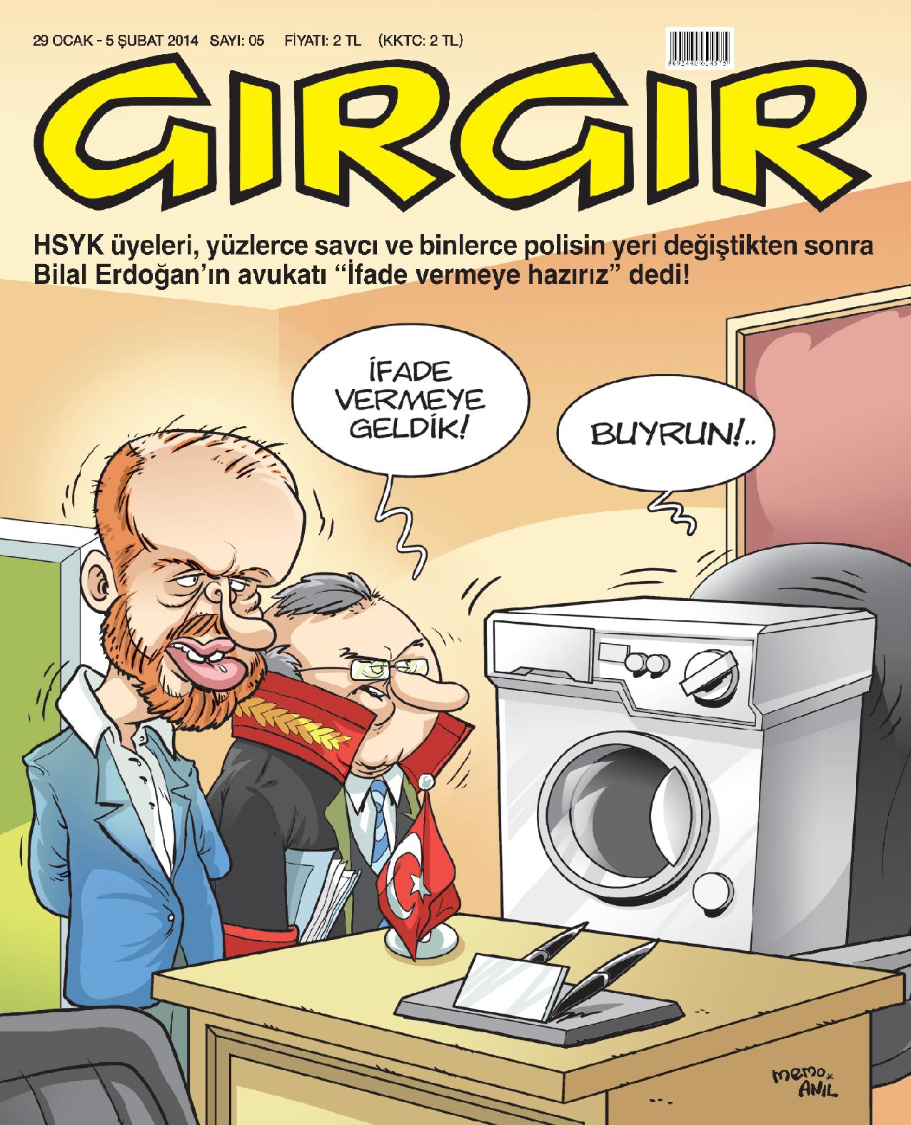 Saving the AKP | Reuben Silverman