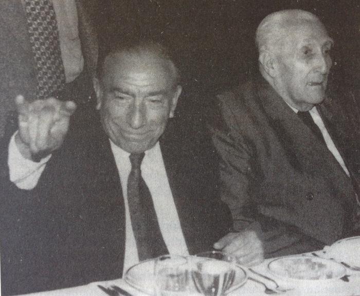 Turkes and Bolukbasi