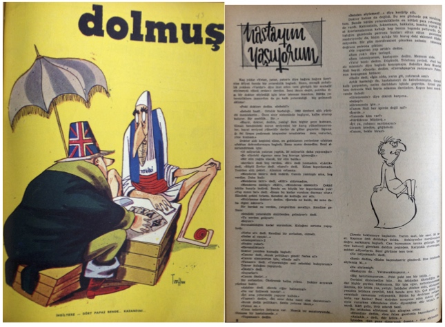 Dolmus Cover 3 29 56