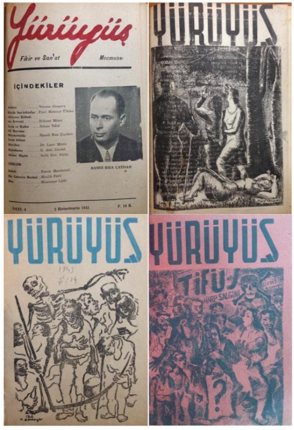 Turkish Literature | Reuben Silverman